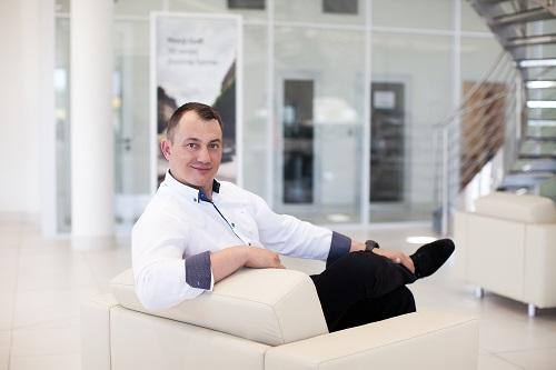 Jozef Hílek